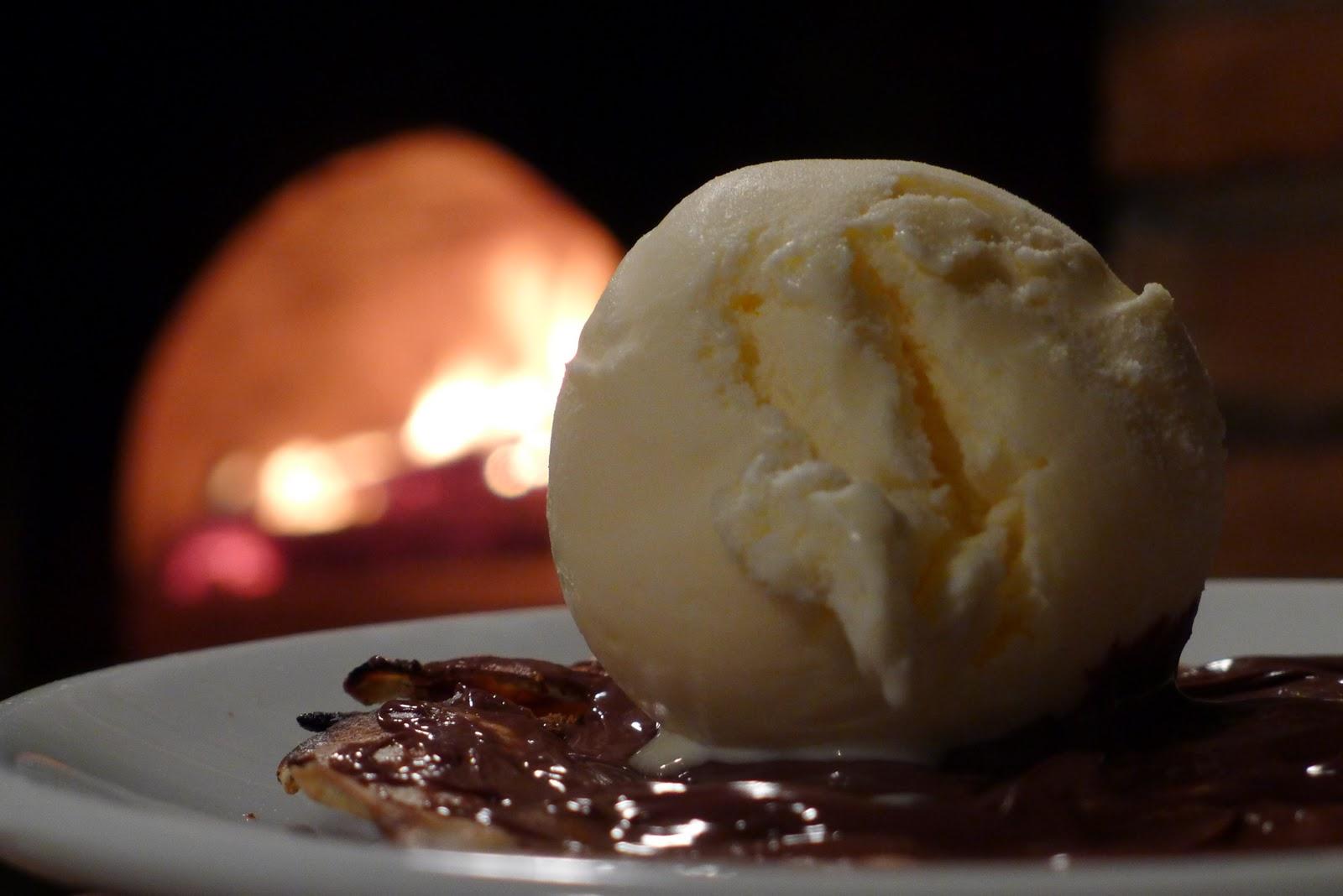 sorvete no inverno: aplie o cardápio