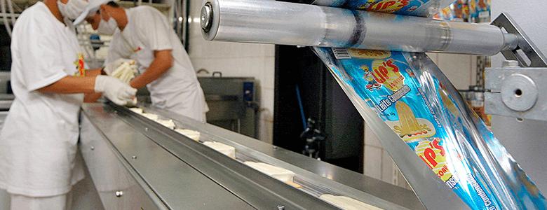 franquias de sorvetes no brasil