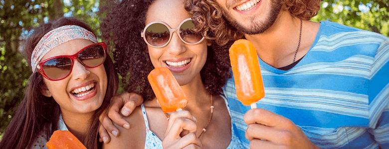 quanto investir para abrir uma sorveteria