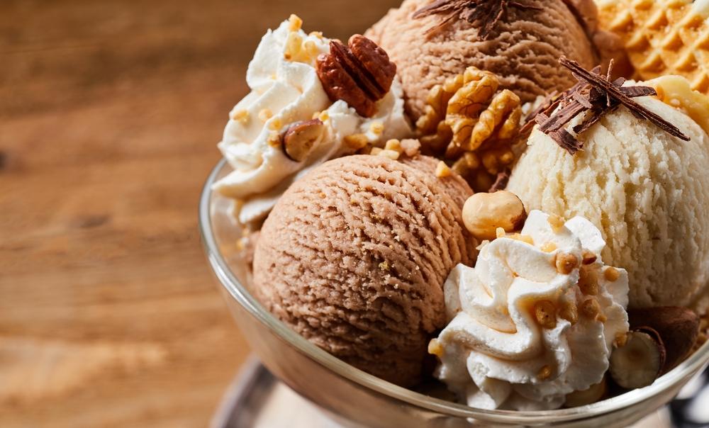 franquia de sorveteria